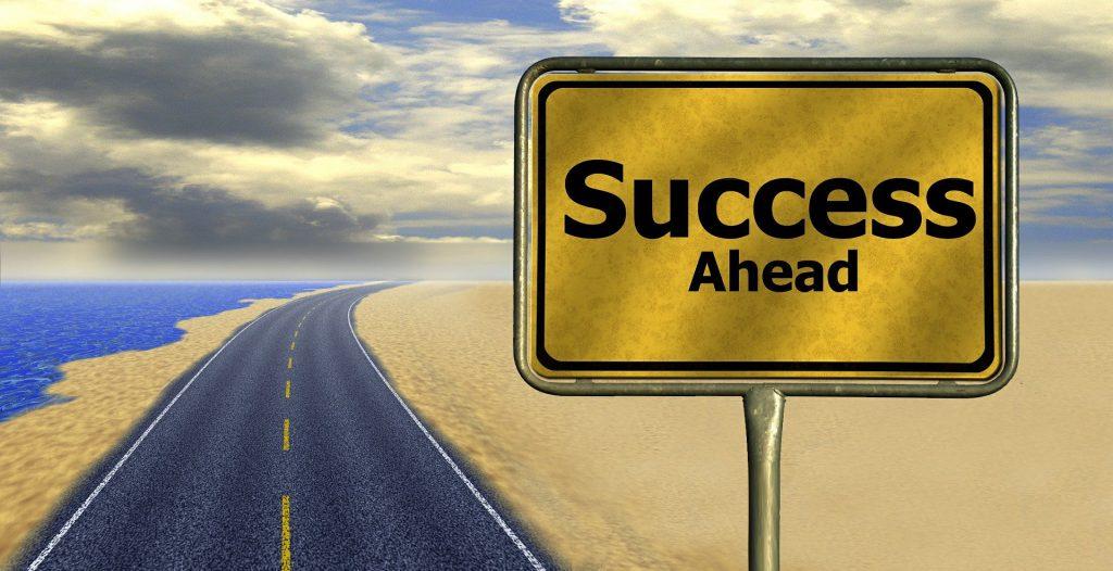 Votre réussite