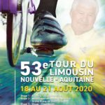 LBMedia partenaire du Tour Du Limousin Nouvelle Aquitaine 2020